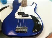 FENDER Bass Guitar SQUIER P-BASS CHINA